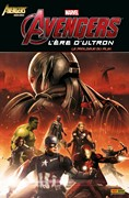 avengers-ere-ultron-prologue-panini-comics