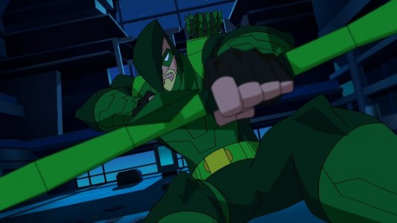batman-animal-instinct-green-arrow