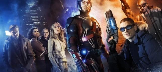Que c'est bon… L'Univers Télévisuel DC Comics frappe un grand coup avec Legends of Tomorrow : la seule série super-héroïque […]