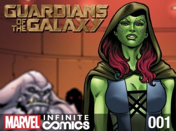 mcu-comics-films-marvel-studios-liste-guardians-of-the-galaxy-dangerous-prey-infinite-comics