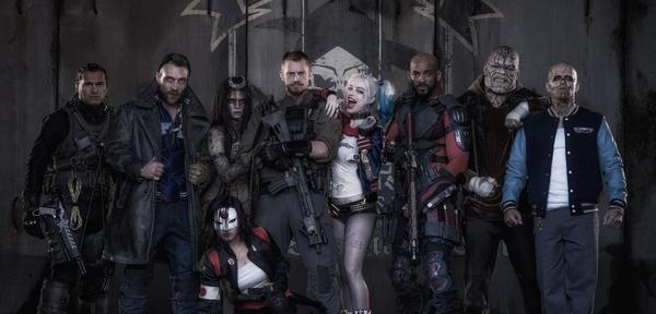 Task Force X, rassemblement ! Mesdames et messieurs, bienvenue à Arkham, Belle Reve. Voici la Suicide Squad réunie au grand […]