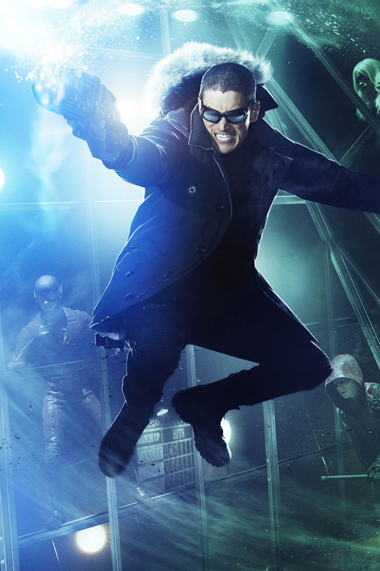 the-flash-poster-arena-superhero-fight-club-captain-cold
