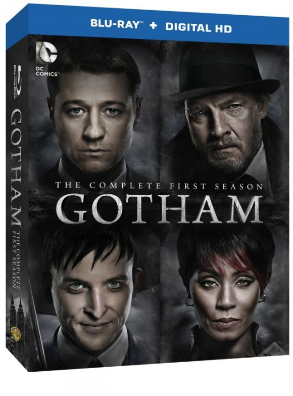 gotham-blu-ray-season-one-cover