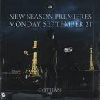 Les derniers seront les premiers… Après Agents of S.H.I.E.L.D. (29 septembre), The Flash (6 octobre), Arrow (7 octobre) et Supergirl […]