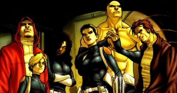 secret-warriors-team-serie