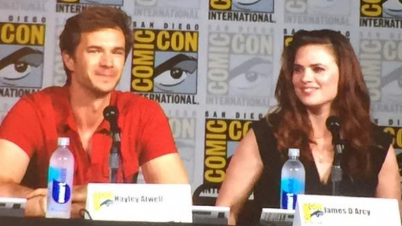 agent-carter-panel-comic-con-2015-arcy-hayley