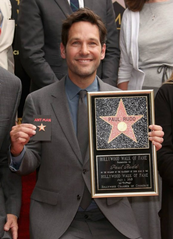 ant-man-paul-rudd-star-hollywood-walk-tiny