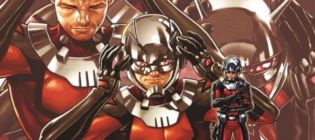 Depuis que vous avez découvert Ant-Man au cinéma, vous rêvez de devenir entomologiste ? Vous n'osez plus sortir de chez […]
