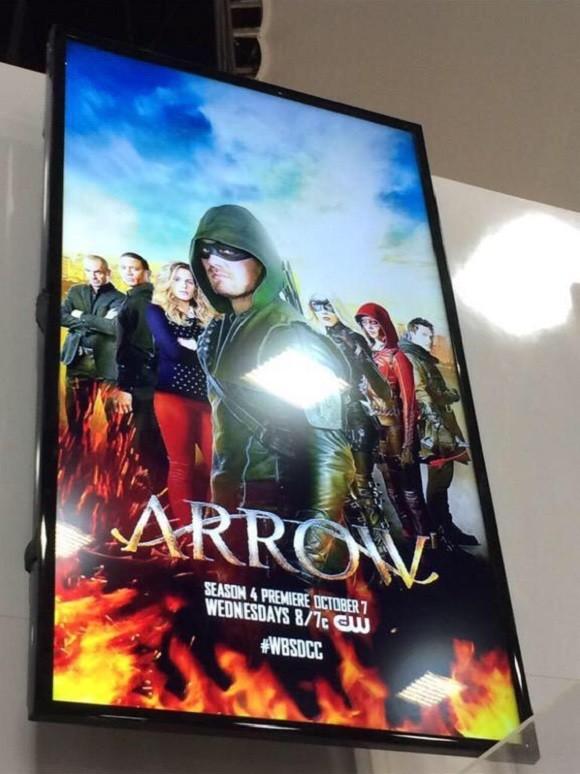 arrow-poster-season-4-comic-con
