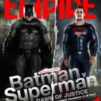 Surprise, Batman v Superman : L'aube de la justice est déjà en couverture d'Empire, quelques semaines après la mise en […]