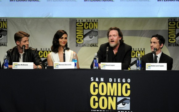 gotham-season-2-comic-con-panel-casting