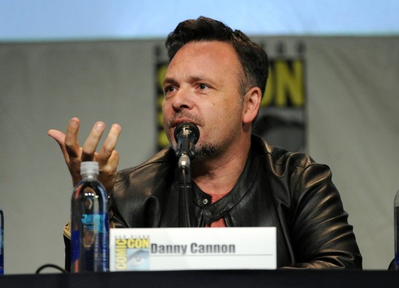 gotham-season-2-comic-con-panel-danny-cannon-producer