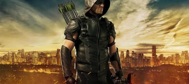 Changement de look radical pour (Green) Arrow ! La nouvelle tenue de l'Archer Vert est plus moderne, les bras sont […]