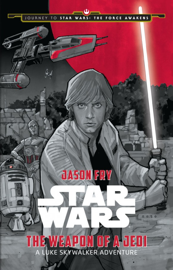 star-wars-the-weapon-of-a-jedi-novel-cover