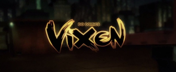 vixen-serie-dc-comics-animation-arrow-the-flash