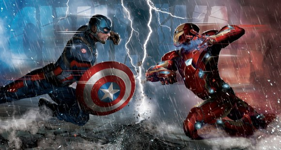 CAPTAIN AMERICA CIVIL WAR  - Page 2 Captain-america-civil-war-promo-art-580x310