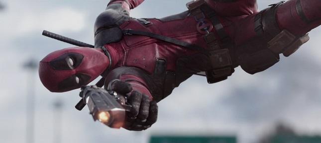 Et voici… la bande annonce de Deadpool ! A peu de chose près, c'est celle qui a été diffusée à […]