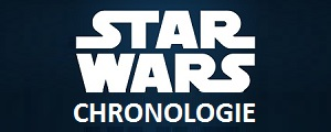 Chronologie de l'Univers Officiel Star Wars