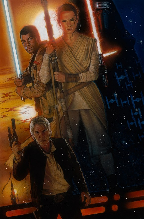 star-wars-the-force-awakens-poster-d23-drew-struzan