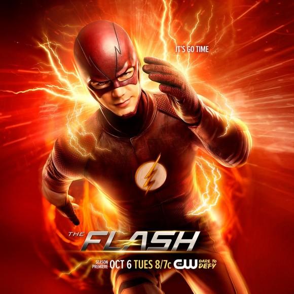 the-flash-poster-season-2-art