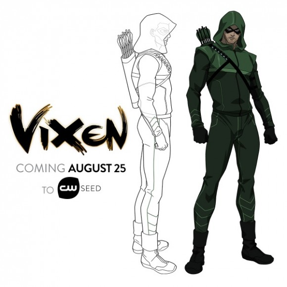 vixen-concept-art-arrow