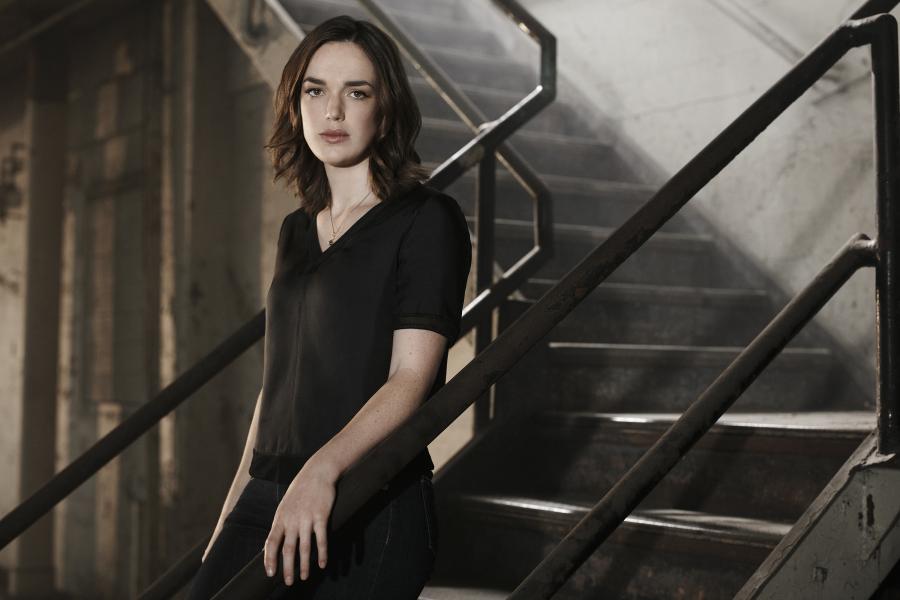 Agents of S.H.I.E.L.D. : Les portraits promotionnels de la ...