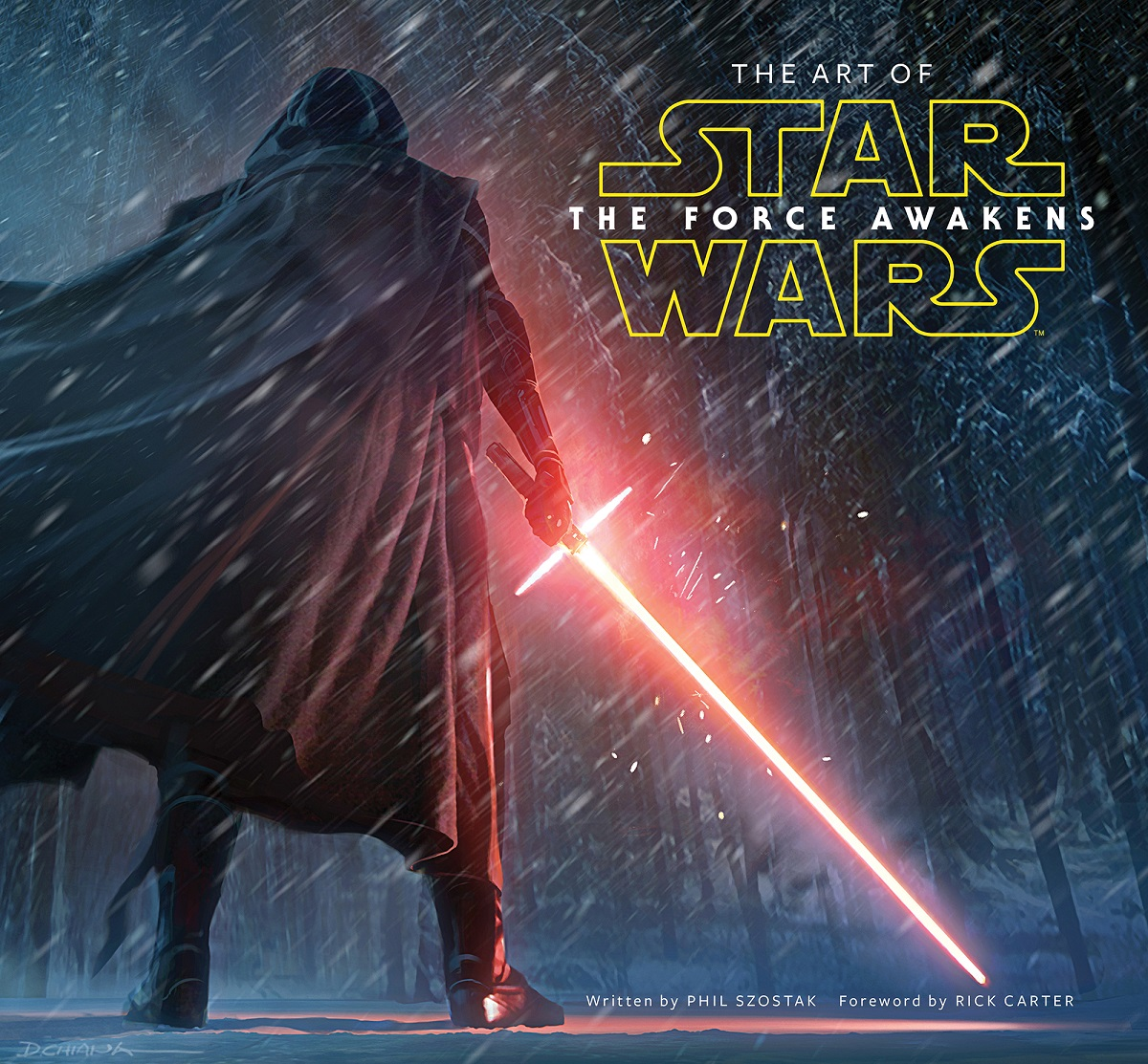[Lucasfilm] Star Wars : Le Réveil de la Force (2015) - Page 3 Art-of-star-wars-force-awakens