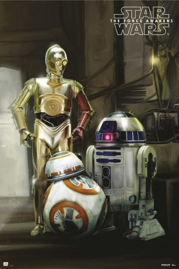 maxi-poster-star-wars-2-droids