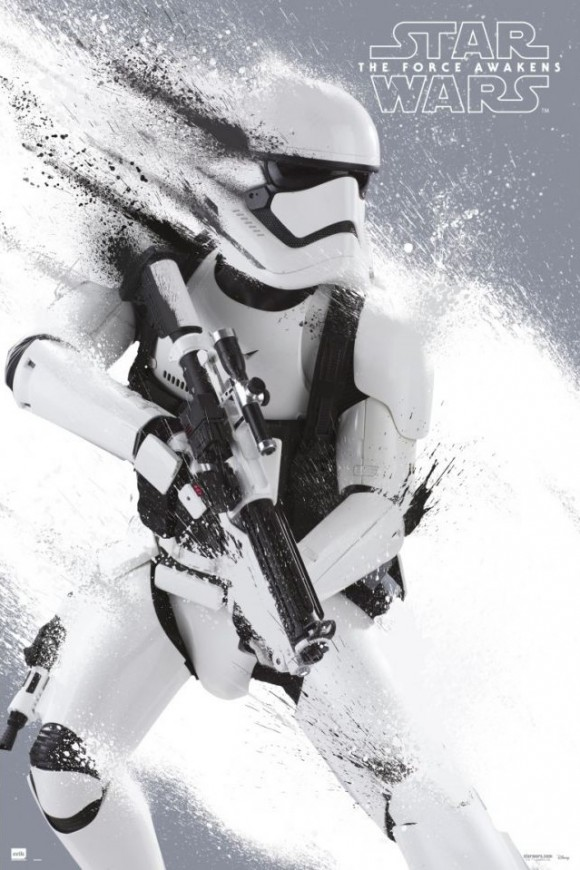 maxi-poster-star-wars-stormtrooter