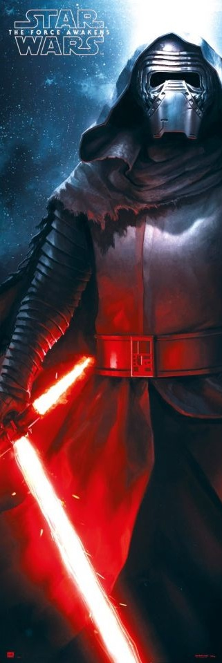post-puerta-star-wars-Kylo-ren