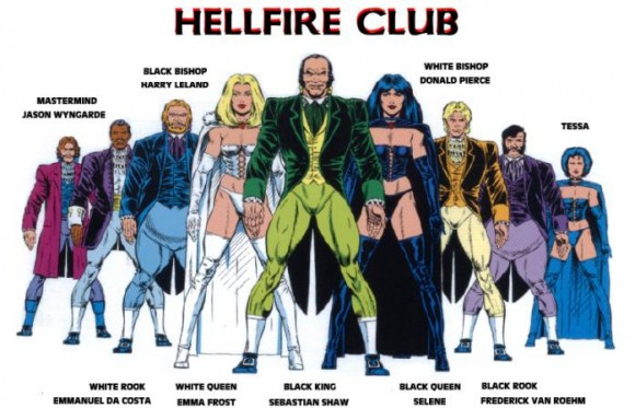 hellfire-club-x-men-series
