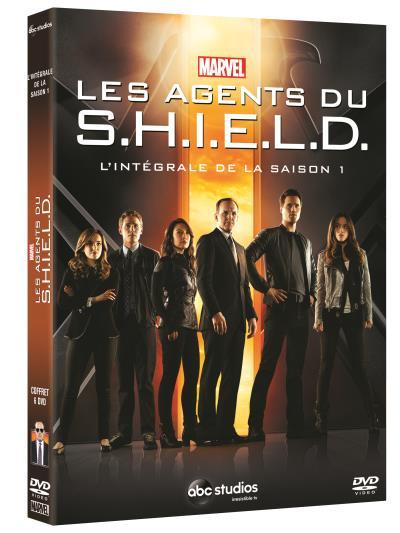 les-agents-du-shield-saison-1-dvd