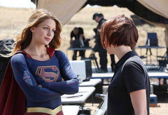 supergirl-stronger-together-episode-bts