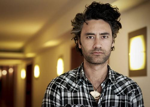 Film Director Taika Waititi
