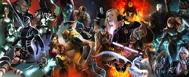 x-men-series-marvel