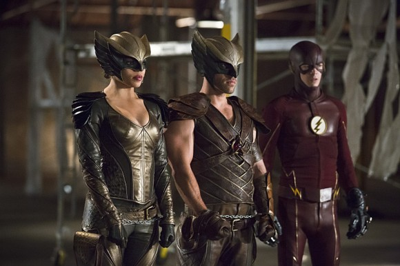 arrow-crossover-legends-yesterday-hawkman-hawkgirl