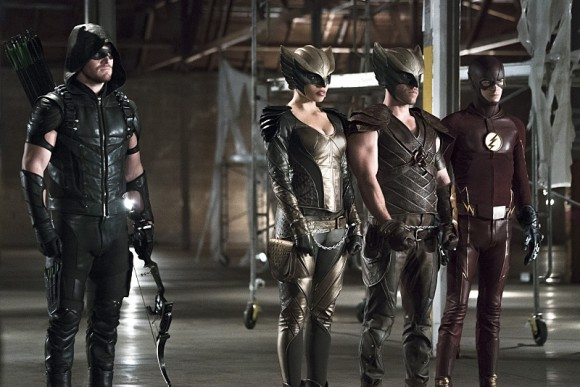 arrow-crossover-legends-yesterday-teamup