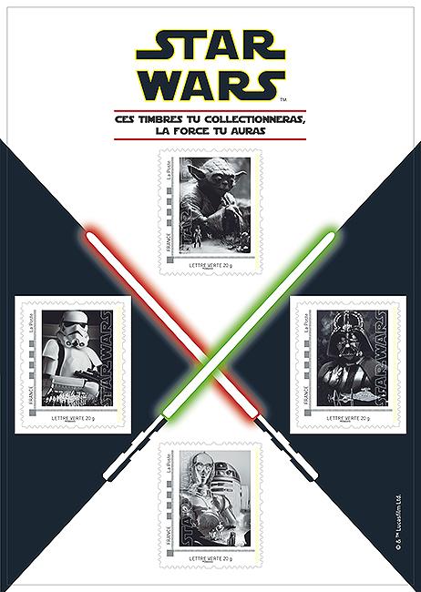 la-poste-timbres-star-wars