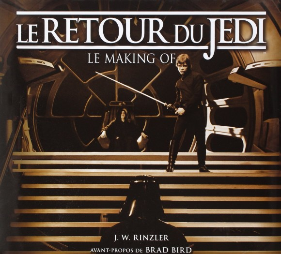le-retour-du-jedi-making-of