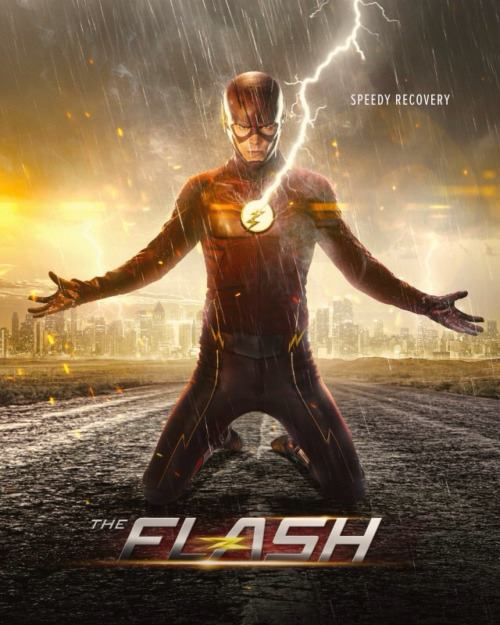 poster-the-flash-season-2-affiche