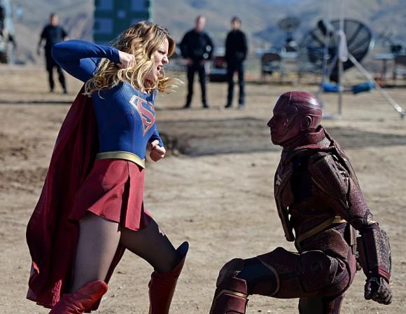 supergirl-episode-red-faced-combat