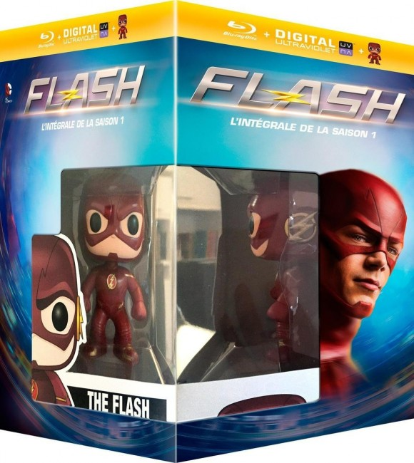 the-flash-funko