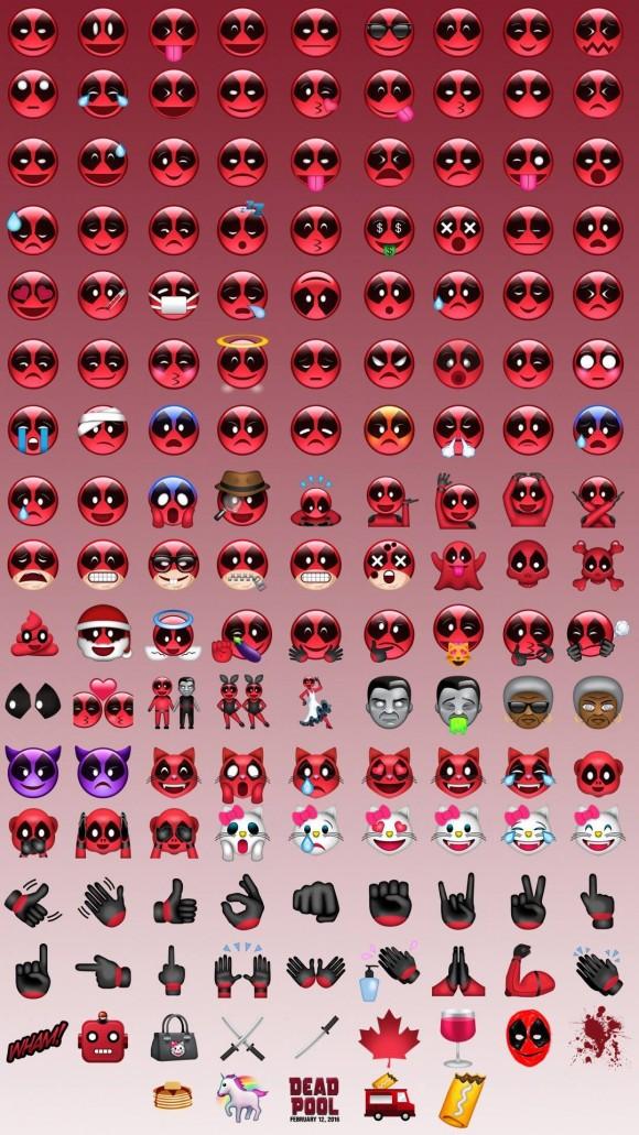 deadpool-emoji-icones