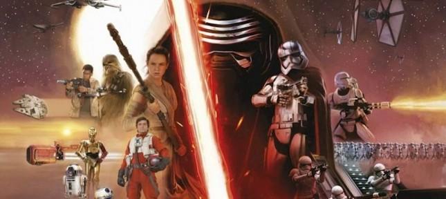 Comme la moitié de la planète, vous avez vu Star Wars : Le Réveil de la Force… Et après ? […]