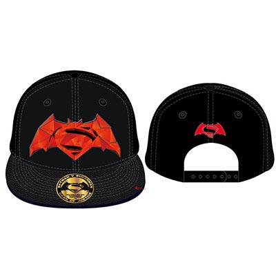 batman-v-superman-tshirt-red