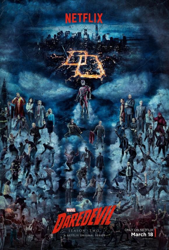 daredevil-season-2-poster-michel-ange-sixtine