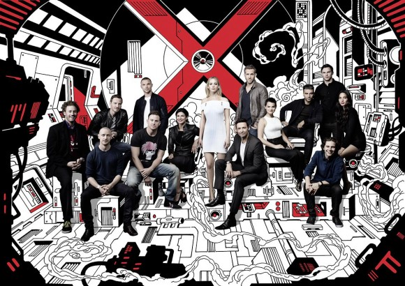 empire-deadpool-x-men-gambit-wolverine-casting-photoshoot-comiccon