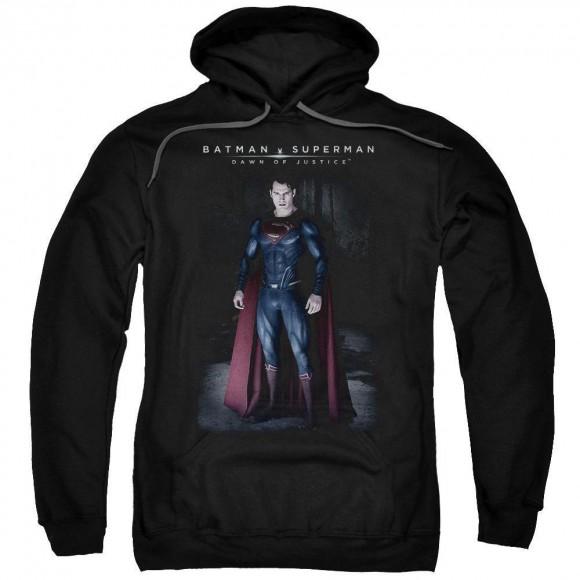 hoodie-supermna