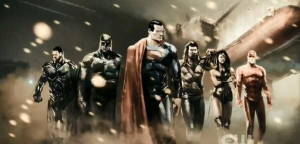 L'occasion était trop belle… Entre les premières images de Wonder Woman et la nouvelle bande annonce de Suicide Squad, l'émission […]