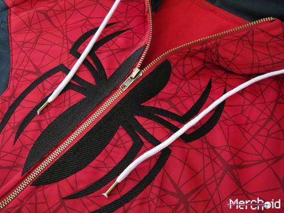 merchoid-spiderman-araignee